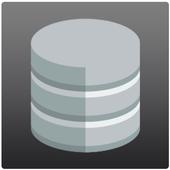 Manual SQL icon