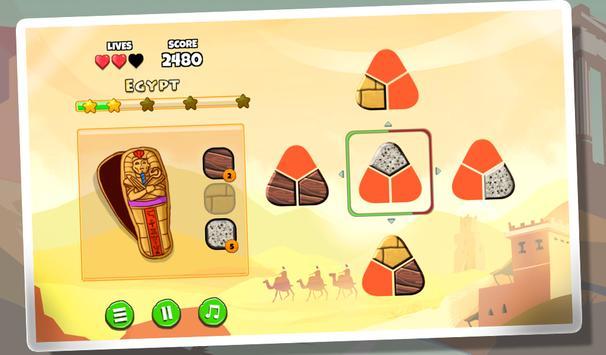 Ancient Craft apk screenshot