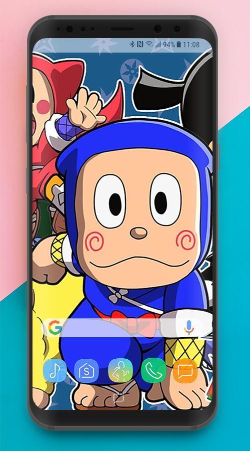 ninja hattori wallpaper for android apk download ninja hattori wallpaper for android