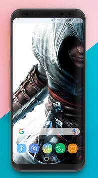 Assasins Creed Wallpapers HD For Fans screenshot 3