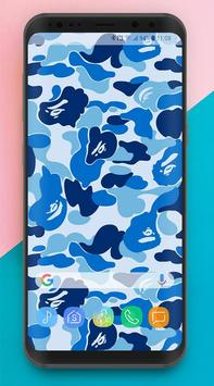 Bape Wallpapers HD screenshot 1