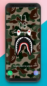 Bape Wallpapers HD screenshot 2