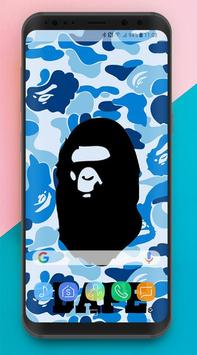 Bape Wallpapers HD screenshot 3