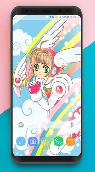 Cardcaptor Sakura Wallpaper screenshot 1