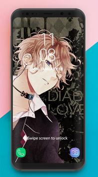 Diabolik Lovers Wallpapers HD poster
