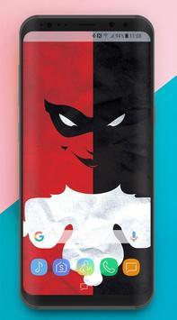 Harley Quinn Wallpapers HD screenshot 2