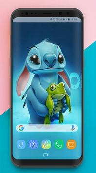Lilo and Stitch Wallpapers screenshot 2
