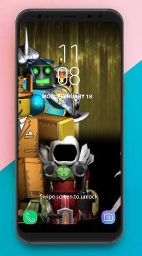 Roblox Wallpaper Hd Apk 1 0 Download For Android Download Roblox