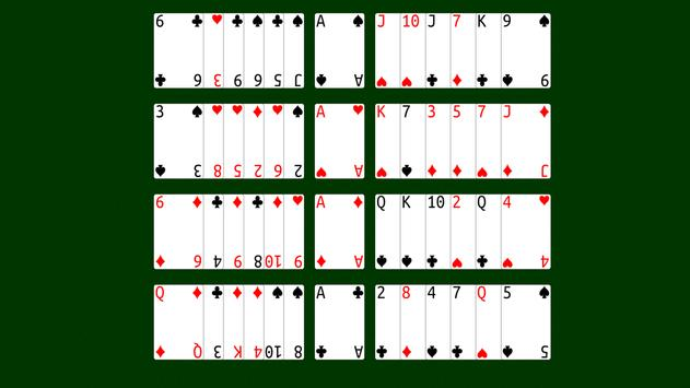 Solitaire apk screenshot