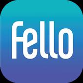 Fello – gratis familie agenda voor mantelzorgers icon