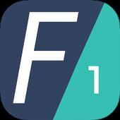 FellowshipOne Mobile icon