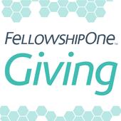 FellowshipOne Giving icon