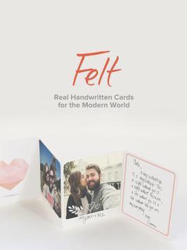 Felt: Birthday Cards, Greeting Cards & Thank You's screenshot 4