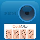 Optik Oku icon
