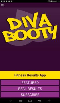 Diva Booty screenshot 4