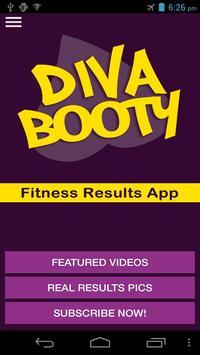 Diva Booty poster