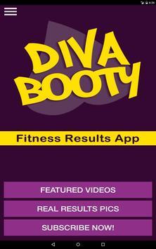 Diva Booty screenshot 2