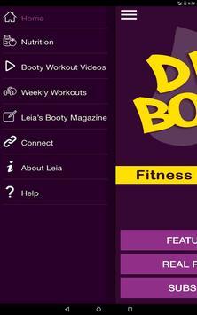 Diva Booty screenshot 3