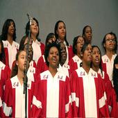 Female Black Gospel Songs icon