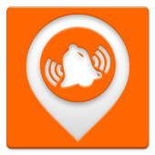 FenceIt Location Alarms icon