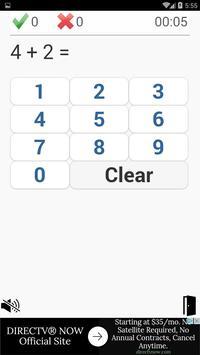 Fast Math screenshot 2