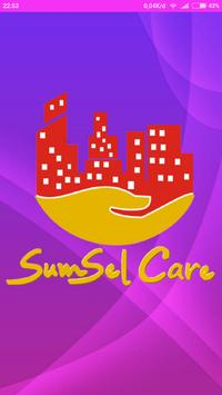 SumselCare poster