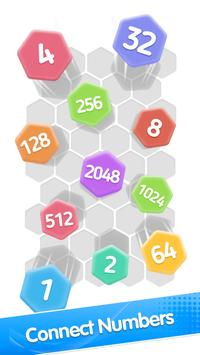 Hexa Puzzledom screenshot 2