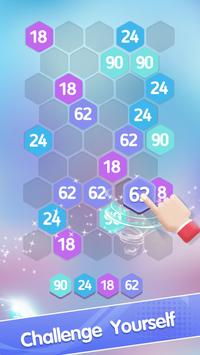 Hexa Puzzledom screenshot 4