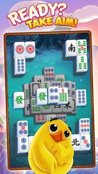 Classic Mahjong Titans poster