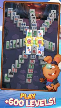 Classic Mahjong Titans screenshot 1