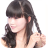 微博扎发技巧 icon