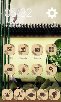Tea Life Icons & Wallpapers apk screenshot