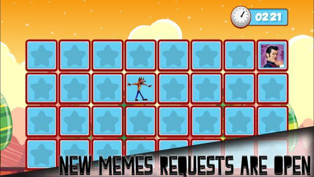 Memory Game : Memes Edition screenshot 6