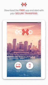 Echo Transfer by Fenix Data screenshot 10