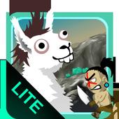 Johnny Llama Lite icon