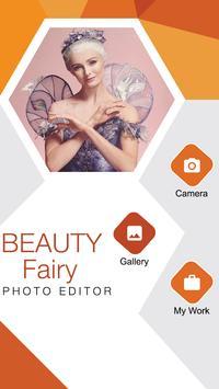 Beauty Fairy Photo Editor poster
