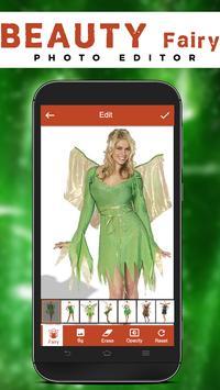 Beauty Fairy Photo Editor screenshot 2