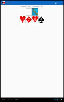 Aces Up screenshot 1