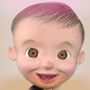 Мальчик (кожа для виртуального ребенка) APK