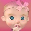 Детская леди (наряд для моего ребенка) APK