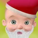 Детский Санта-Клаус (кожа для моего ребенка) APK