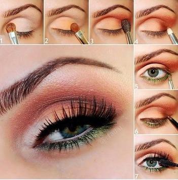makeup styles screenshot 5