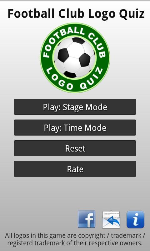 Football Club Logo Quiz for Android - APK Download
