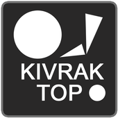 Kıvrak Top icon