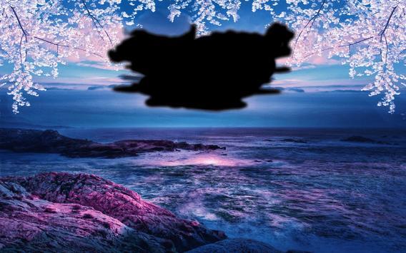 Photo Editor Ocean Frames apk screenshot