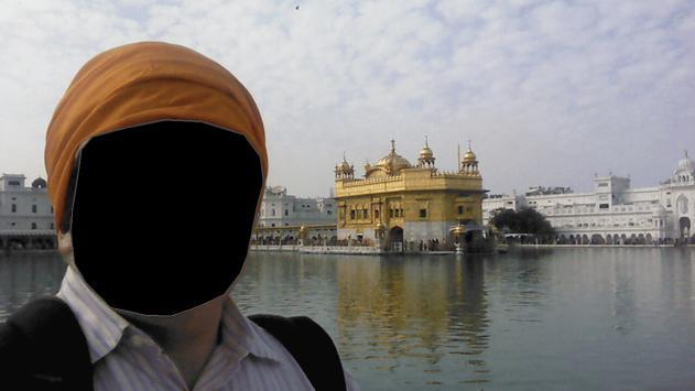 Delhi photo frames apk screenshot
