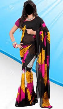 Indian Women Saree Frames apk screenshot
