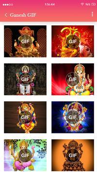 Ganesha GIF poster