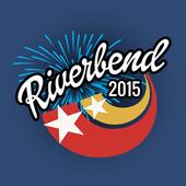 Riverbend Festival icon