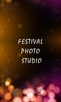 Festival Photo Studio poster